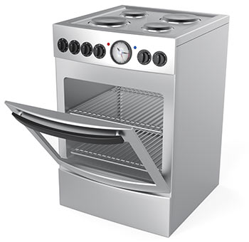 Saint Louis oven repair service